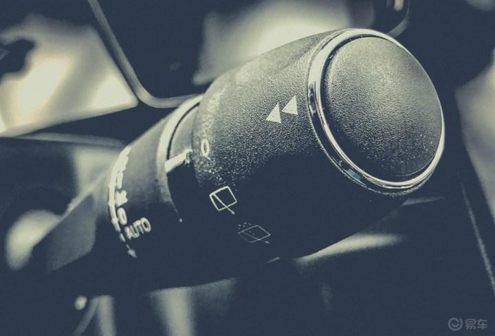 我这样用车:说说DS5操纵杆的使用