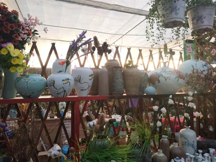花瓶记,大家喜欢花瓶吗