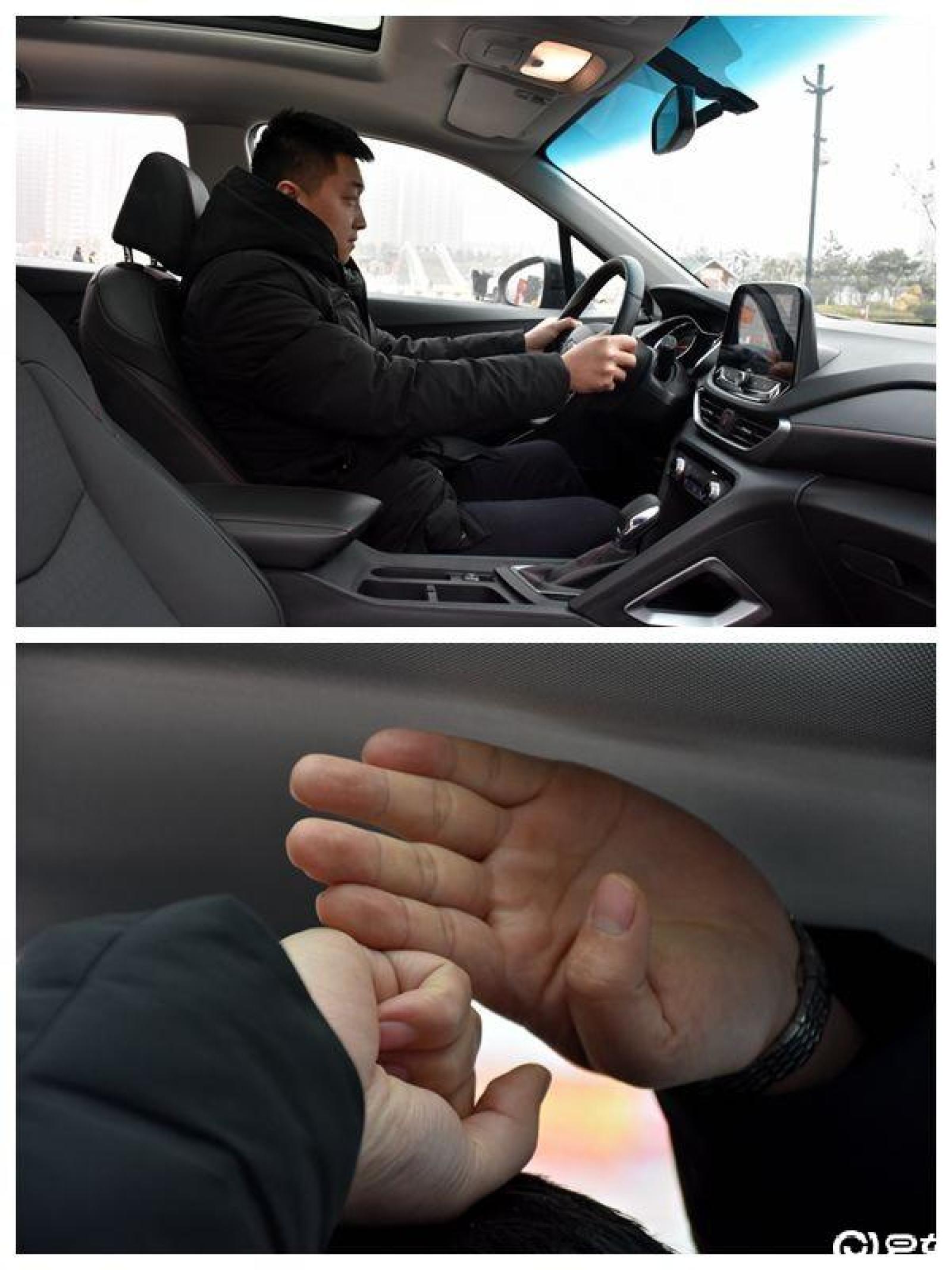 【穿越说车】---户外试驾雪佛兰沃兰多