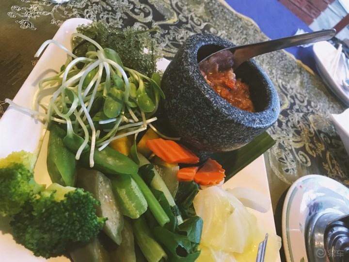 唯有美食不可辜负 吃货在甲米味蕾.更新中