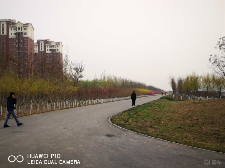 踏春:中加生态城半日游