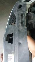 大通G10 加装专用防虫网