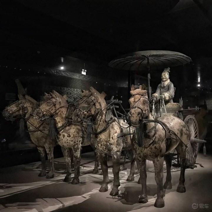 畅游历史长河,与凯美瑞一同走进时光的博物馆