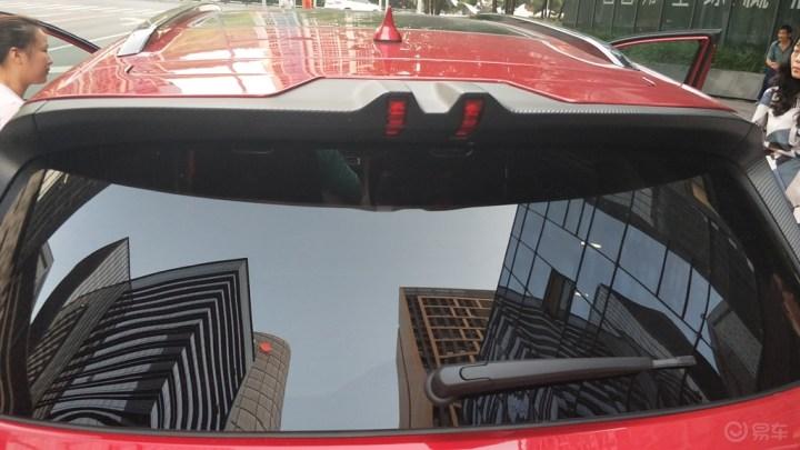 这车惊艳到我了-CS75PLUS鉴赏
