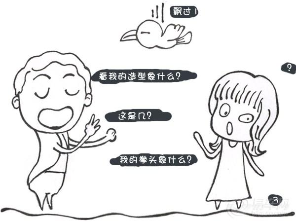 【手绘漫画,猜谜语】_汽车图吧论坛