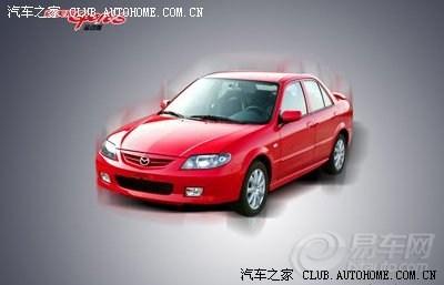 7l4ee1柴油(日本) 马自达323fsedan:五门的掀背车和四辆门私家