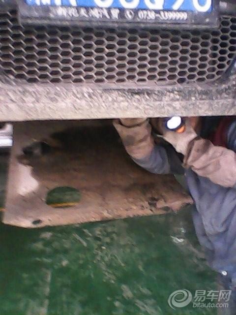 关于新A3漏防冻液问题及索赔 漏防冻液的TX进来看看 XYZ -奇瑞A3社