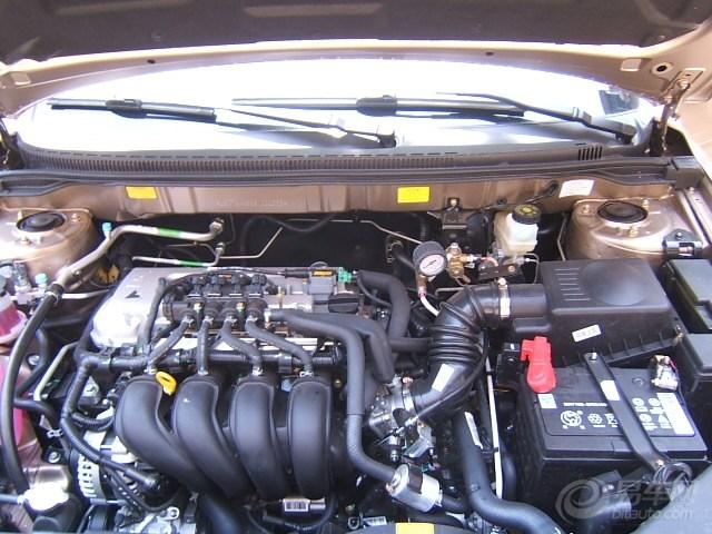 帝豪油气两用车接到了,我把燃气资料告诉大家,供参考高清图片