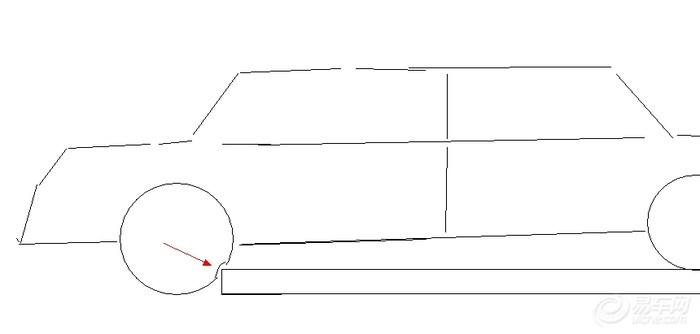 工程图 简笔画 平面图 手绘 线稿 700_334