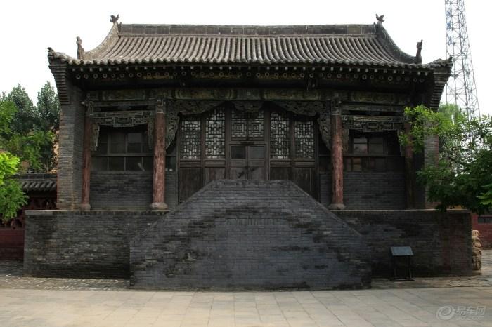 双林寺图片