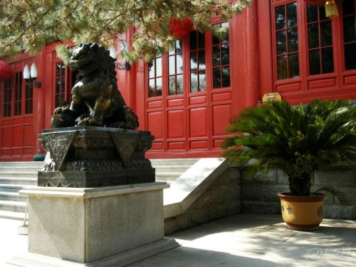 般若寺图片
