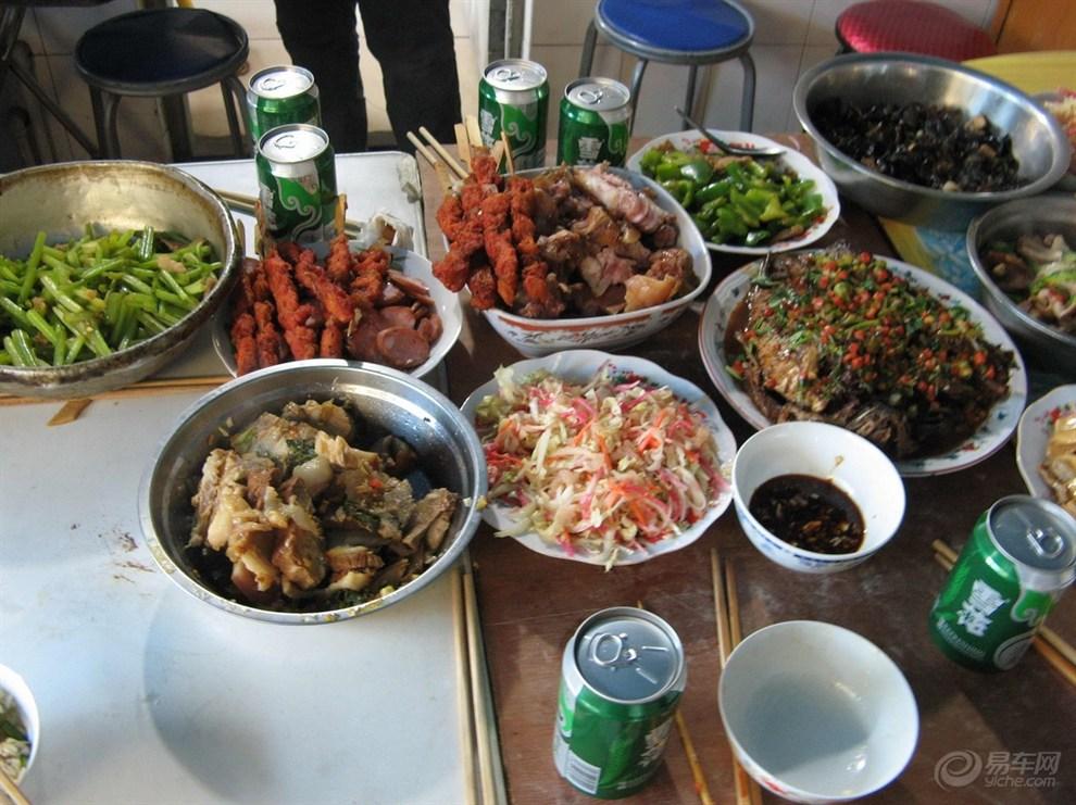 东北人过年吃什么菜 东北年夜饭菜谱大全推荐图片