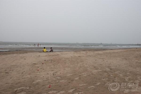 【迟到v海滩,祥云乐亭唐山湾海滩游。】_马自达一日攻略太白山图片