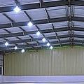 翔羽钢结构工程