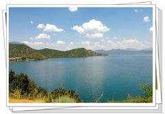 【易夏•彩云南】——泸沽湖·夏未央