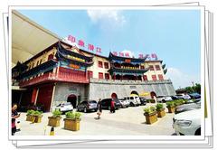 【比心中国】自驾自享,武汉—潜江,景与虾的周末之行