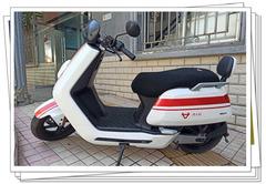 【奔跑吧,陕西】41,小牛Nsport 动力版电动车