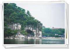 【比心中国】广西桂林自驾游记(上)