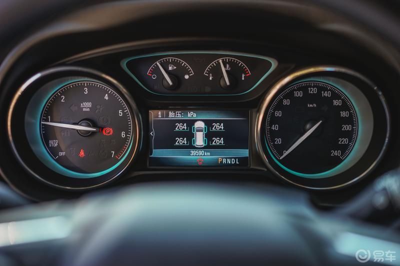 【提车作业】新手报道!我的2016款20T两驱精英版昂科威提车纪念帖!