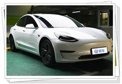 【特斯拉Model3用车】国产长续航提车半年使用感受