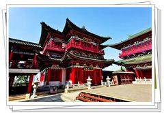 【说走就走的旅行1】到南昌必去的地方------三大名楼之一滕王阁