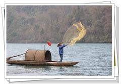 【答主自驾游】湖南·~~郴州莽山泡温泉,车友自驾东江湖