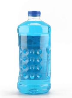 汽车玻璃水成份详解