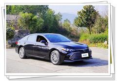 【亚洲龙用车体验】越级享受,中级标杆!-亚洲龙车主畅谈两万八千公里用车感受。