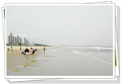 【易车答主自驾游】阳江海陵岛的大海风情