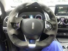 VV5 DIY改装小技巧分享车子买回来以后,说到改装,大的方面没有动,小改装倒