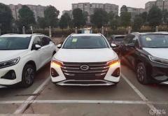 2021款GS4科技智联版购车和用车体验