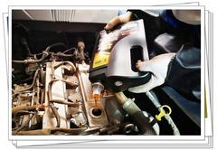 【长城金吉星机油试用】让爱车发动机更加丝滑的秘密!
