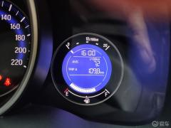 #每日油耗#车型:飞度2014款CVT精英型排量:1.5升自然进气今日油耗