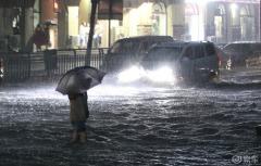 在极端天气来临时,作为普通人的我们如何自救?