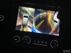 #倒车影像# 我加装的360,现在新款都自带了,哎,什么都是新款好!
