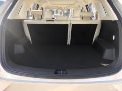 #我的用车态度#大空间的车型,尤其是后备箱的空间,大家喜欢吗?
