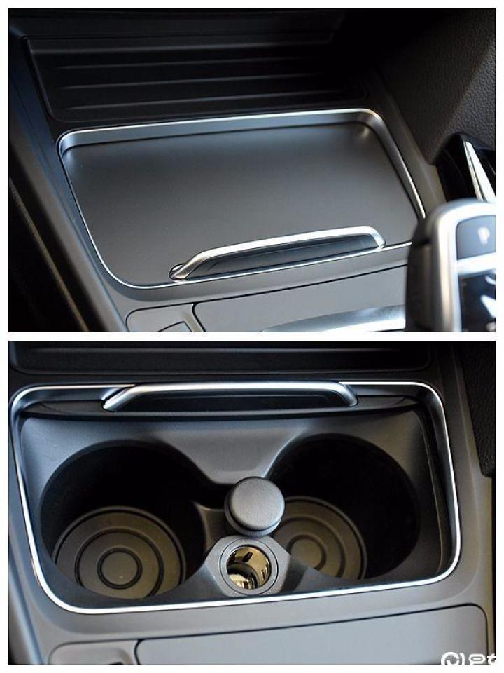 【穿越说车】----静态品鉴宝马3系GT