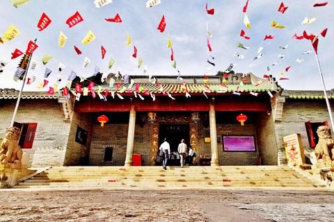 【广东深度游7】惠州西湖名胜风景区-古色古香亭台楼阁