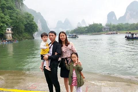 【我在论坛】广西桂林 阳朔 漓江之旅
