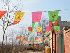 这是一个不一样的春节  天佑神州