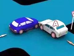 记一次交通事故的处理过程