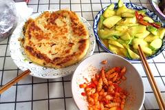 【假期花式宅】------民以食为天之宅在家里做厨神