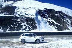 【3.8爱车分享日】——走过寒冷的冬日