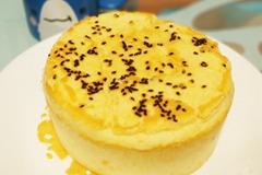 【浪漫情人节】集合全家的力量做个气疯了的蛋糕吧(๑•̀ㅂ•́)و✧