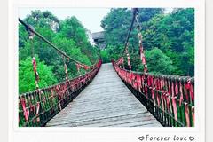 #易起趣旅行#之心灵的故乡——桃花源
