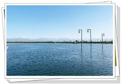 【魅影】昆明池一日游