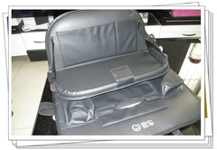 【五一劳动节】致敬劳动--自己动手安装椅背收纳袋