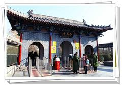 """【超游记】中国佛教第一古刹,""""西天取经""""成就白马寺"""