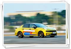 【易车赛道日2】看看各种赛车新姿和动感赛车的动态画面