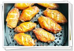 【最爱美食】周末解码鸡全翅做法